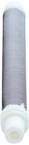 Graco - ASM 50-Mesh Latex Medium Spray Gun Filter, White