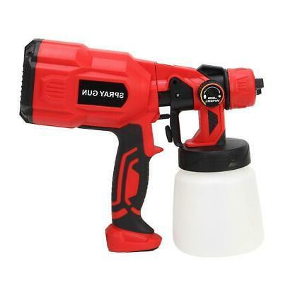 550W Electric Gun Paint 800ml