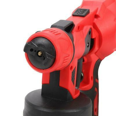550W Gun 800ml Handheld Painting