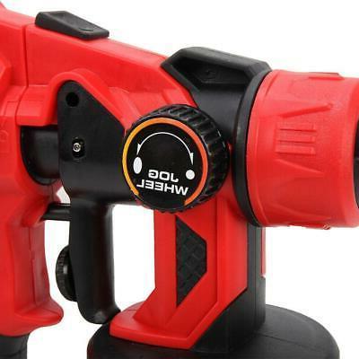 550W 110V Electric Gun 800ml