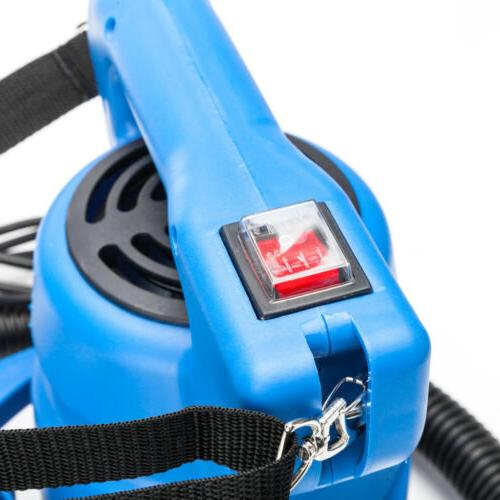 650W Sprayer Gun Wagner Airless Blue
