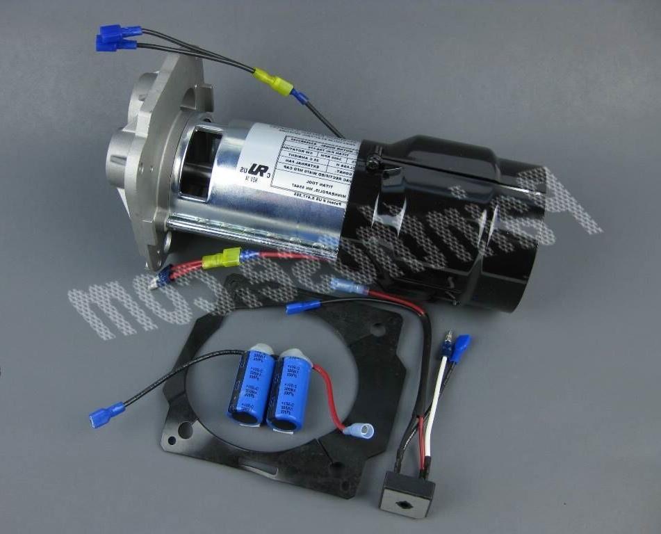 Titan 704-277 or 704277 Motor Complete 1