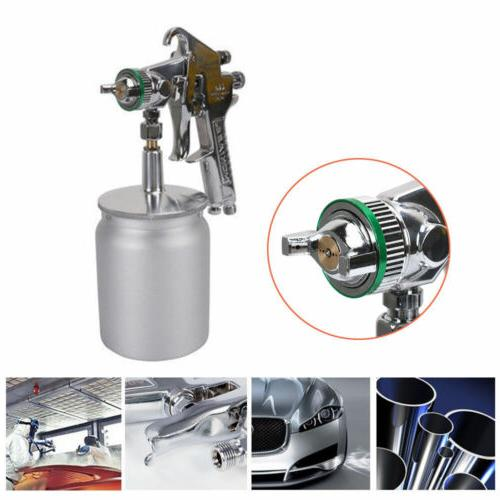 air compressor spray paint gun kit sprayer