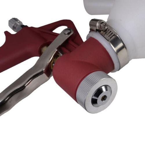 Hopper Spray Gun Drywall 3