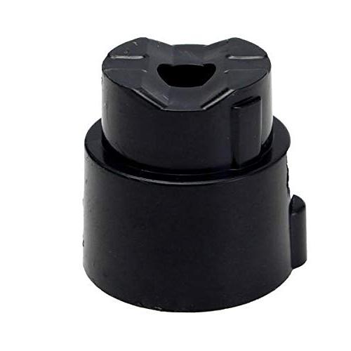 airless prime valve