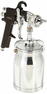 Astro Pneumatic AS7SP 1.8mm Nozzle Spray Gun with Cup