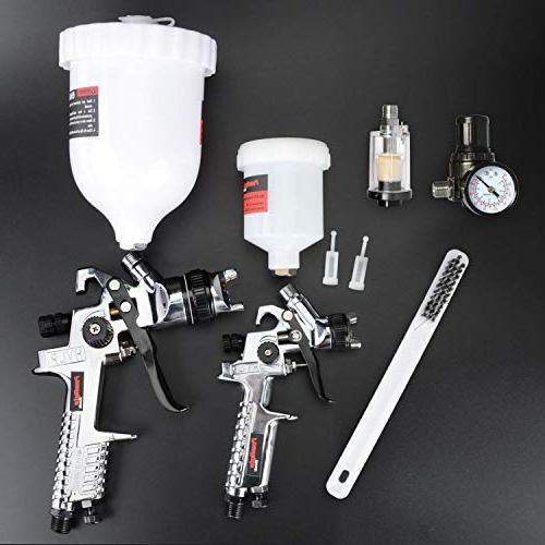 PowRyte Feed Air Spray Kit