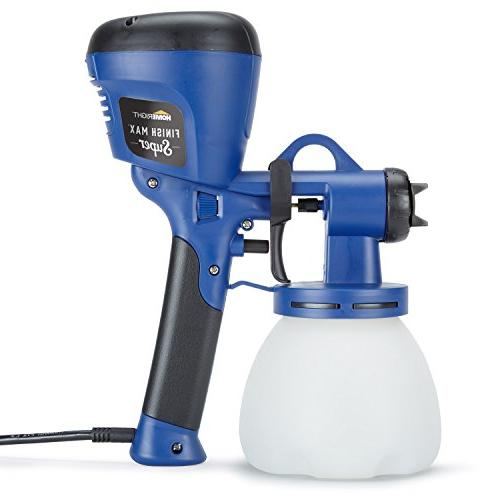 Homeright C900110 Spray Tip Multi Pack Finish Max