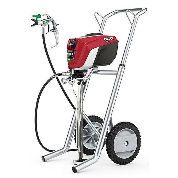 controlmax 6 hp pump efficiency