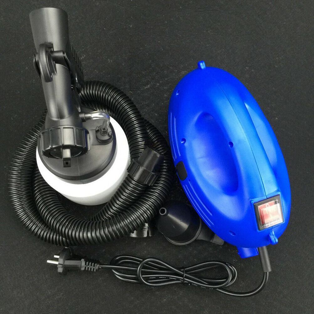 USA Electric Paint Spray Gun Hand Tool
