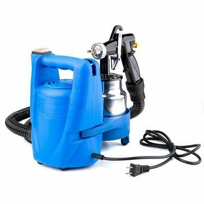 Electric Hand Gun Paint Sprayer Painter Painting Wagner