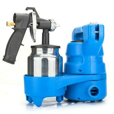 Electric Hand Gun Sprayer Painting Wagner