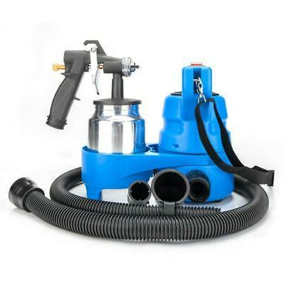 electric hand held spray gun paint sprayer