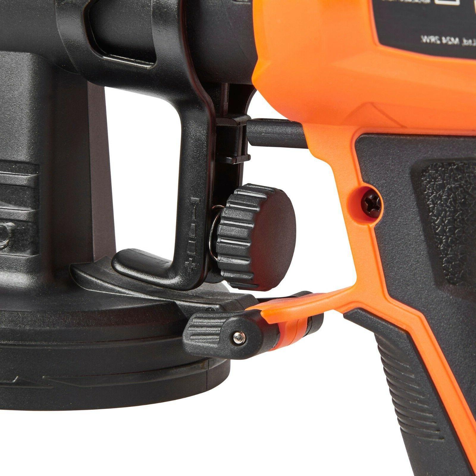 VonHaus Sprayer Gun & for Home