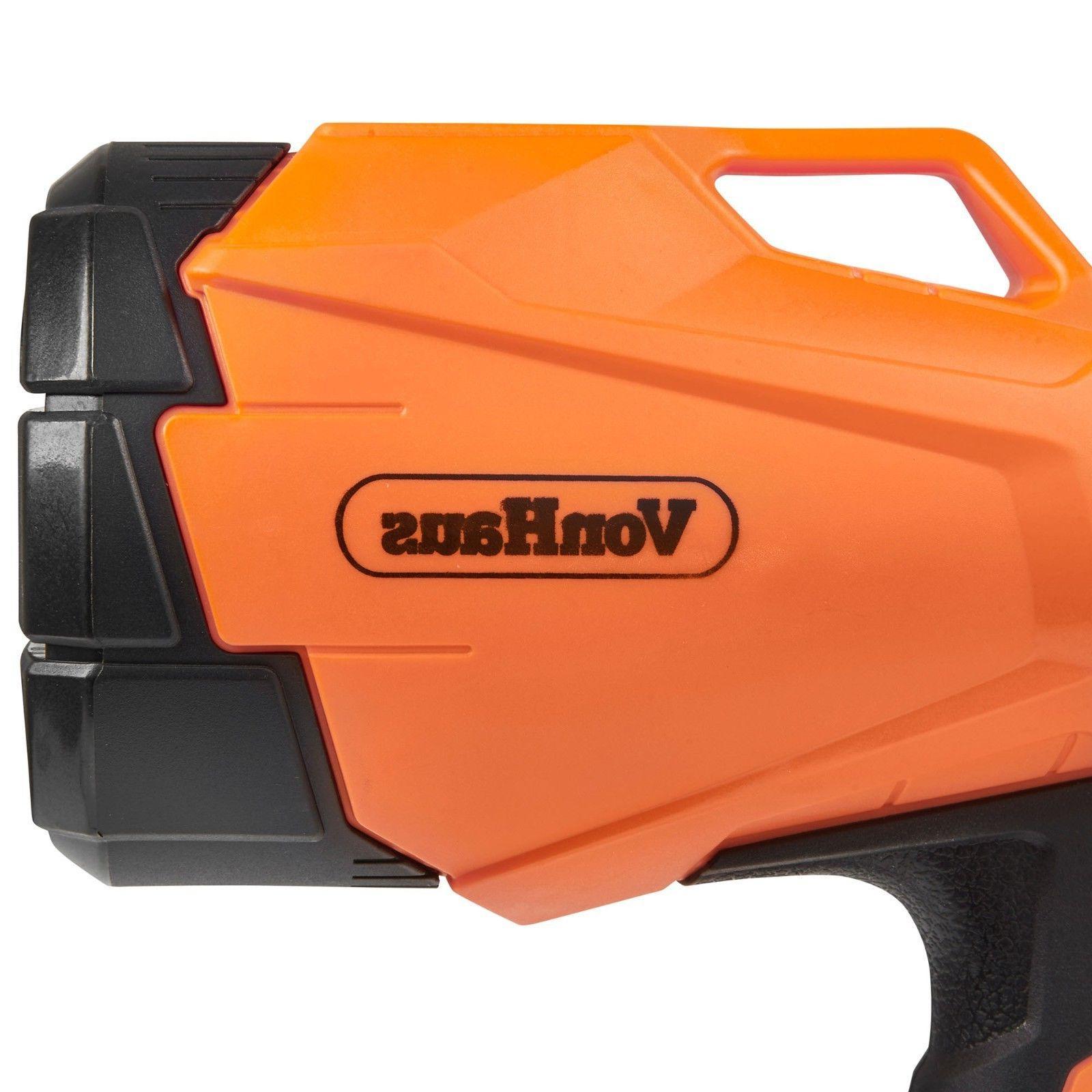 VonHaus Electric HVLP Sprayer &