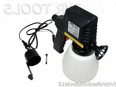 electric paint spray gun tools house auto