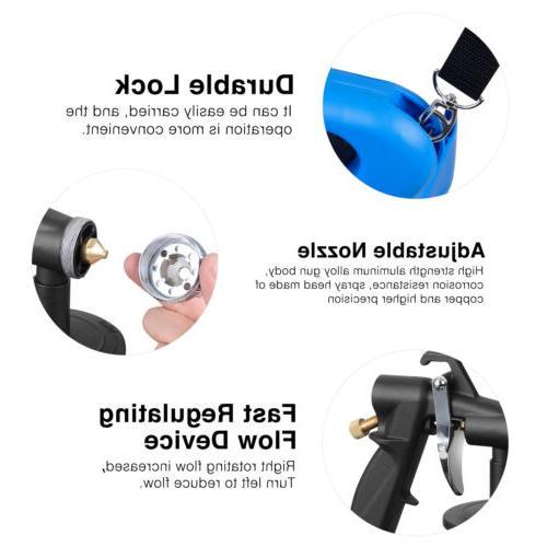 650W Sprayer 3-ways Nozzle House