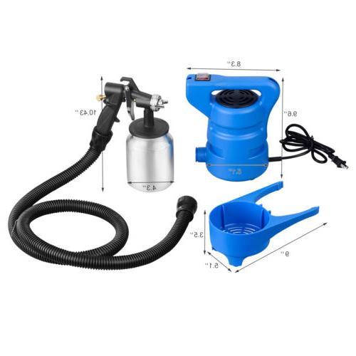 650W Sprayer Nozzle