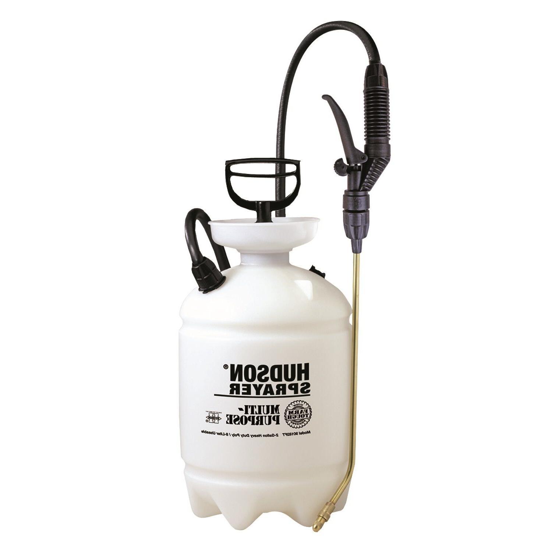 farm tough poly sprayer 2 gallon 90182ft