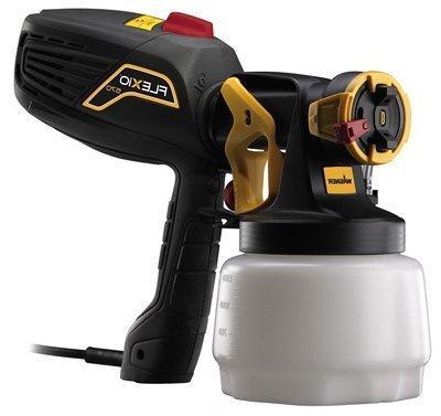 Wagner FLEXiO 570 Sprayer - mL/min - 1.50