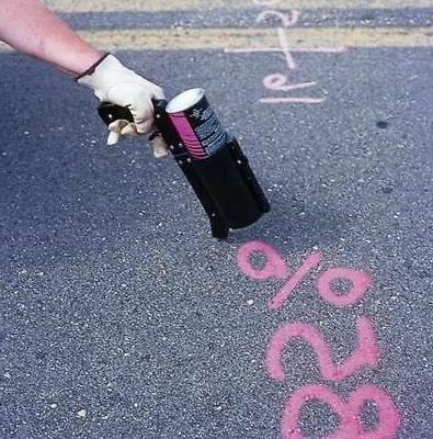handheld spray painter pistol trigger applicator paint