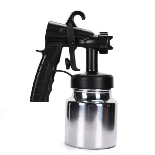 Electric High-pressure Gun 600W Zoom Paint