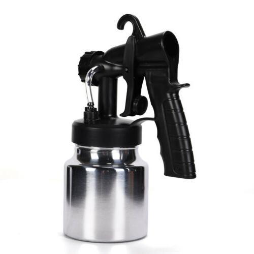 High Pressure 600W Paint Gun mL