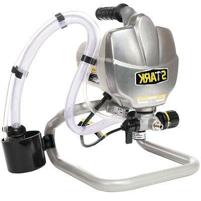 High Paint Spray Gun Adjustable Sprayer