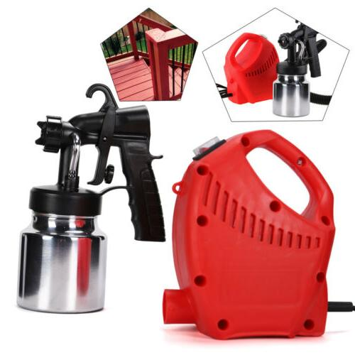 electric high pressure paint spray gun machine