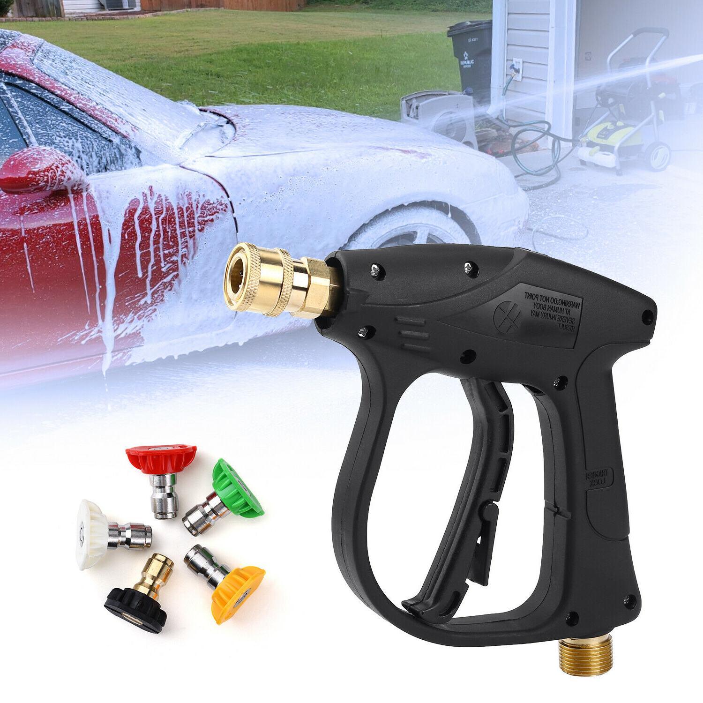 High Pressure Washer Gun Hose for Car House