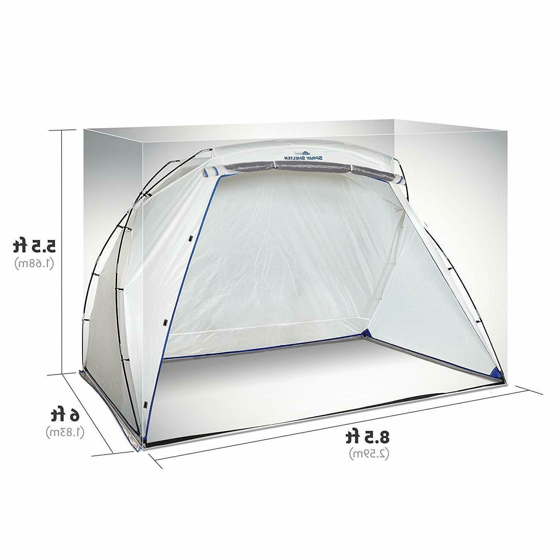 HomeRight Shelter Bag Large