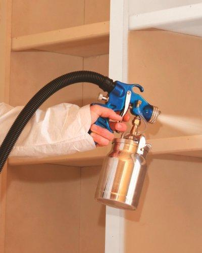 Earlex HV5500 Spray 650 Watt, Hose