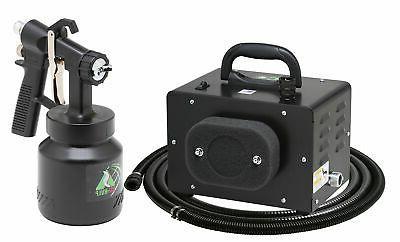 hvlp eco mini turbine paint sprayer e6000