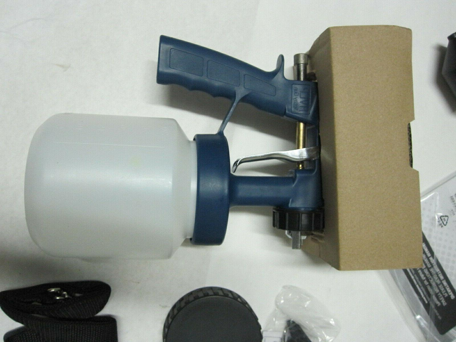 Paint Sprayer Kit-Easy Projects PZ300