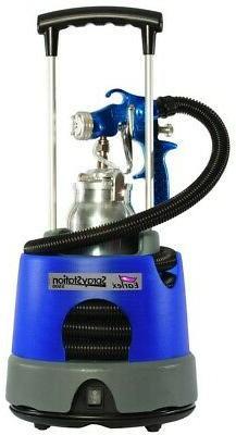 Earlex Spray Station 5500 HVLP Paint Sprayer