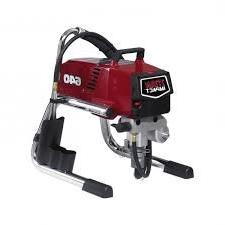 Titan Impact 640 Skid Airless Paint Sprayer High Quality 640