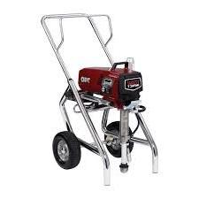 Titan Impact 740 High Rider Airless Paint Sprayer 805-007