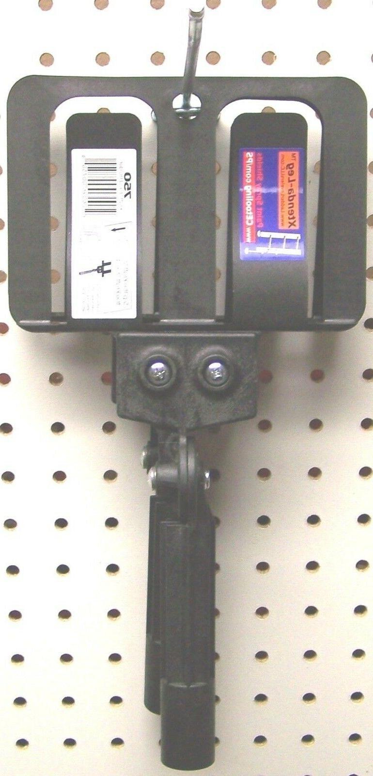 kraft paint shield holder