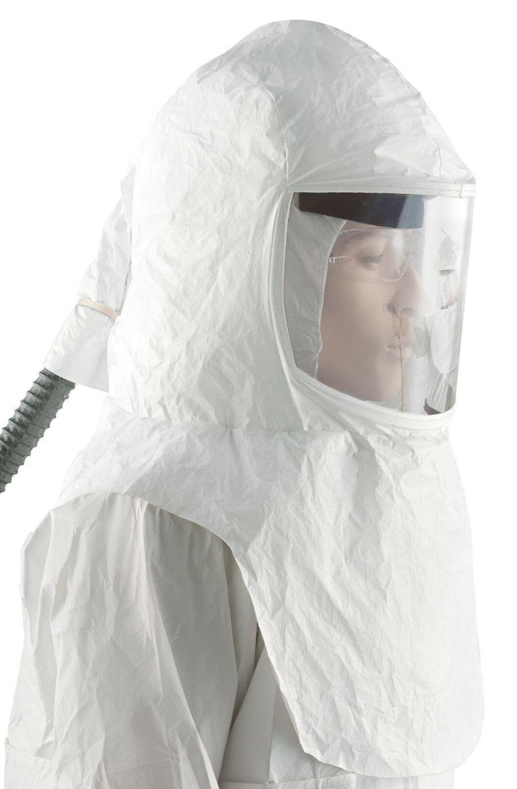 Lightweight Respirator Painting, applications