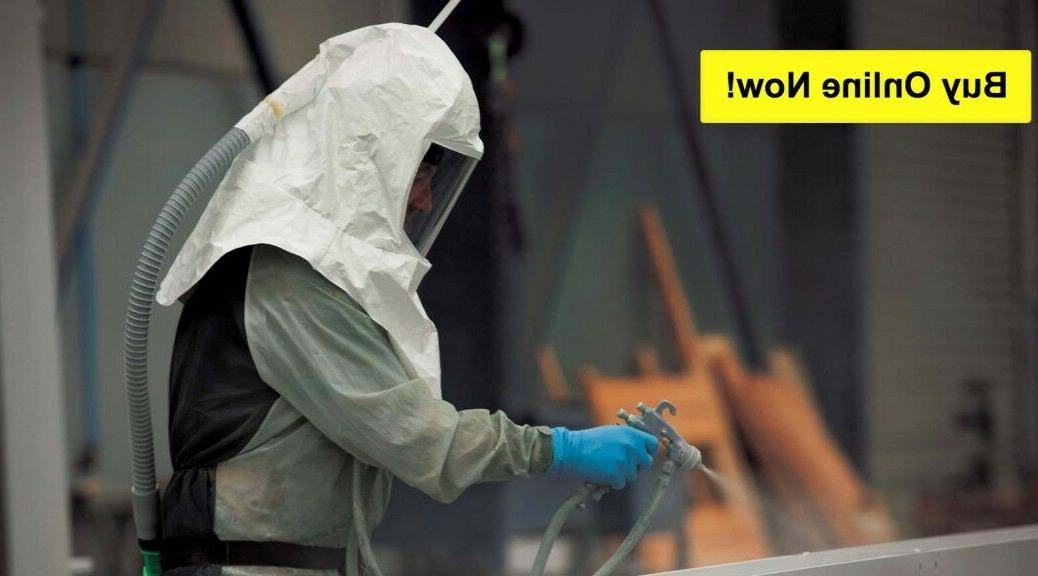 Lightweight for Spray Painting, applications