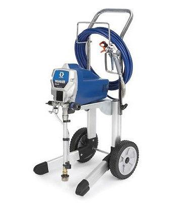 Graco Magnum Pro 19 Electric Sprayer Free