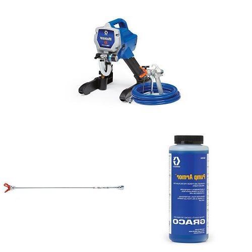 magnum paint kit