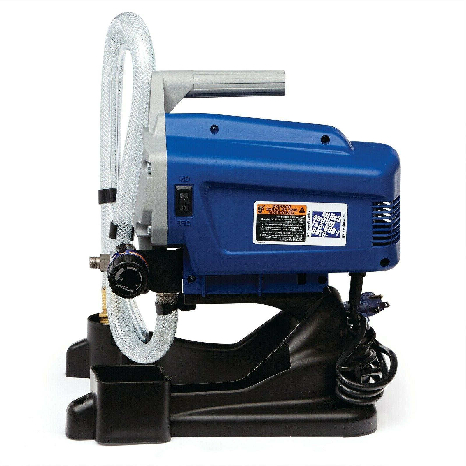 Graco Painter Plus 1-year Warranty Refurb