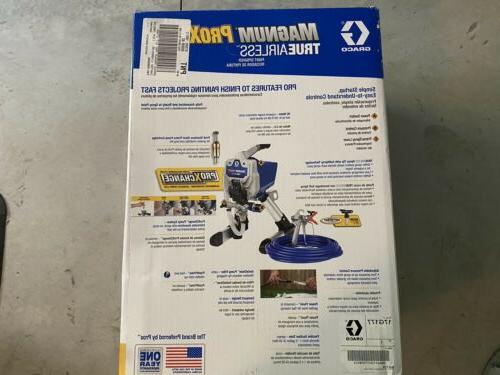 Graco Prox17 Airless Brand New!