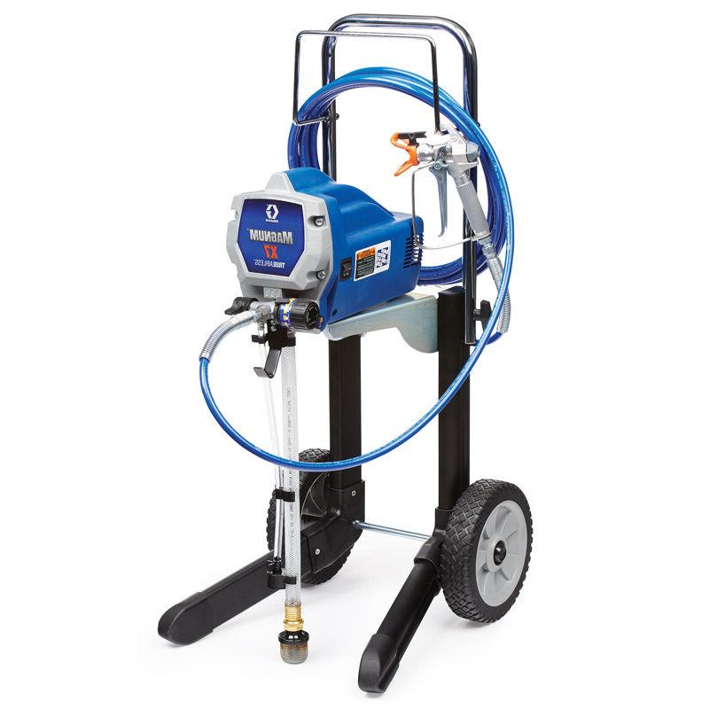 Graco Airless 262805 wty New Refurbished