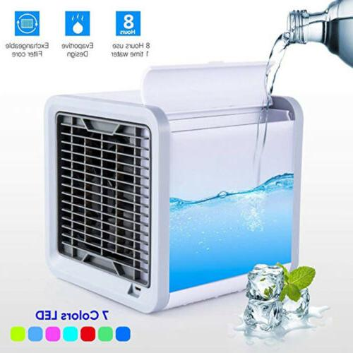 Mini Portable Space Cooling Artic