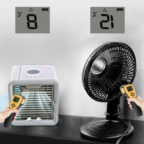 Mini Conditioner Cooler Portable Summer Artic Fan Humidifier S