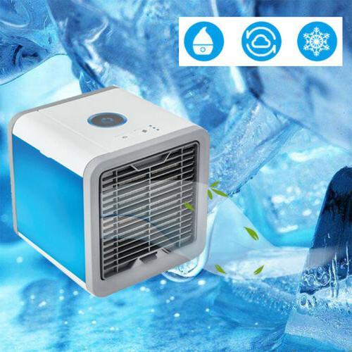 Mini Air Conditioner Portable Space Artic Humidifier S