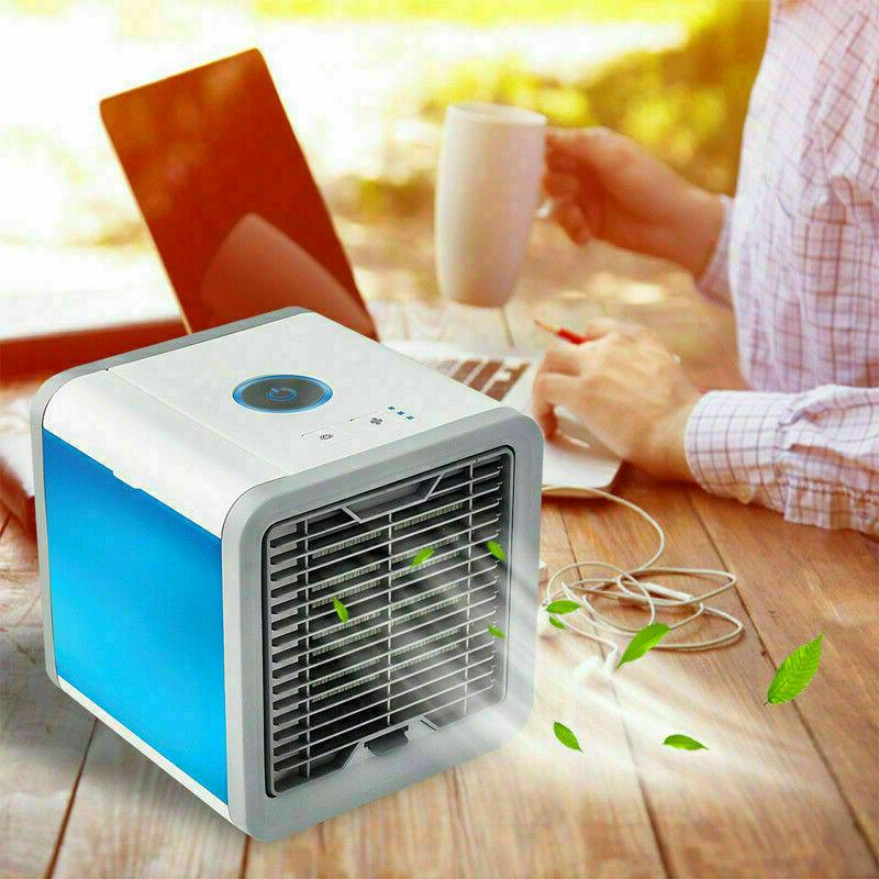 Mini Air Portable Summer Artic