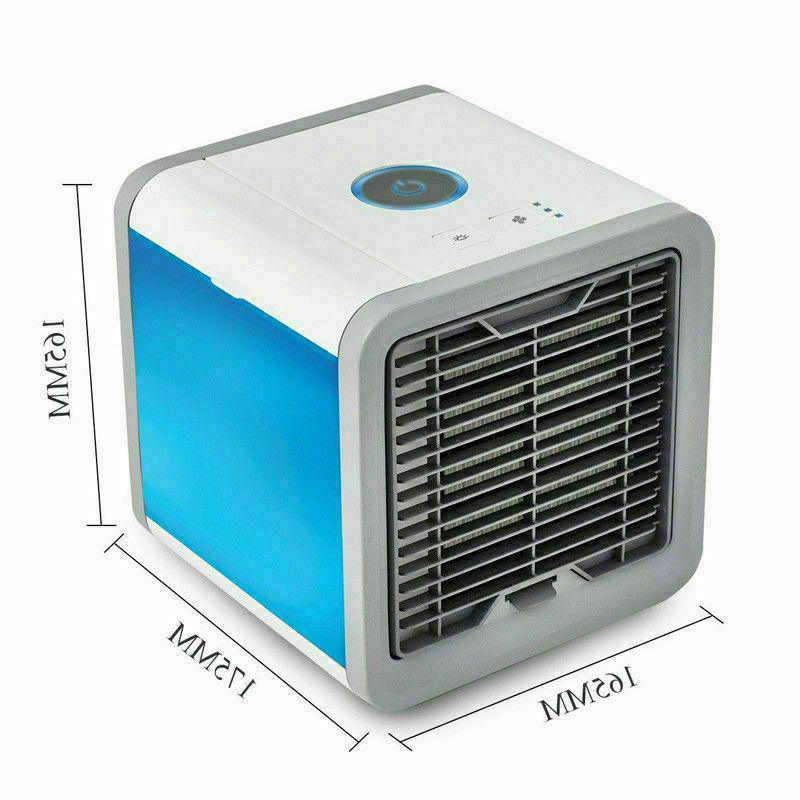 Mini Air Conditioner Cooler Portable Artic